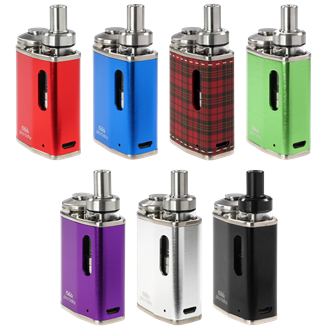 Eleaf iStick Pico Baby Set - 25 Watt - 2,0 ml