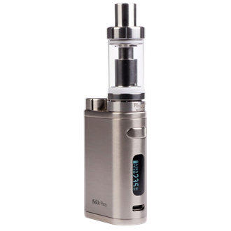 Eleaf iStick Pico mit Melo3 (4 ml) Set - TC 75 W