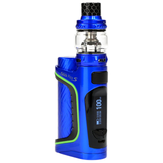 Eleaf iStick Pico S Kit - Ello Vate Tank - 100 W - 6,5 ml