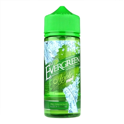 Evergreen Aroma - Apple Mint - 30 ml - DIY