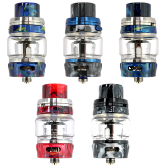 GeekVape Alpha Tank Meshmellow Coil System - 25 mm - 4,0 ml