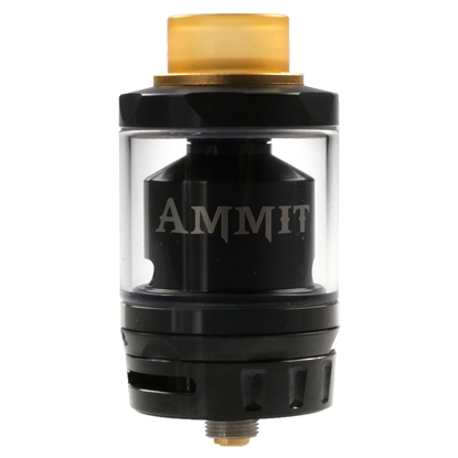 GeekVape Ammit Dual Coil RTA Clearomizer - 25 mm Ø - 6 ml