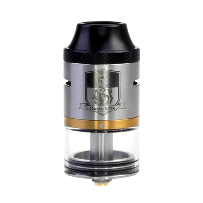 iJoy Combo Clearomizer - RDTA - 6,5 ml - 25 mm Ø - DL