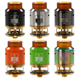 iJoy Combo Squonk RDTA Clearomizer - 4,0 ml - 25 mm R - DL