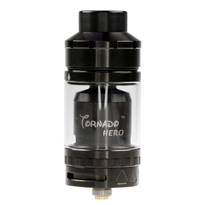iJoy Tornado Hero Clearomizer - 5,2 ml - 25 mm Ø - DL