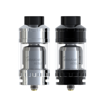 iJoy Tornado Hero Clearomizer - 5,2 ml - 25 mm Ø