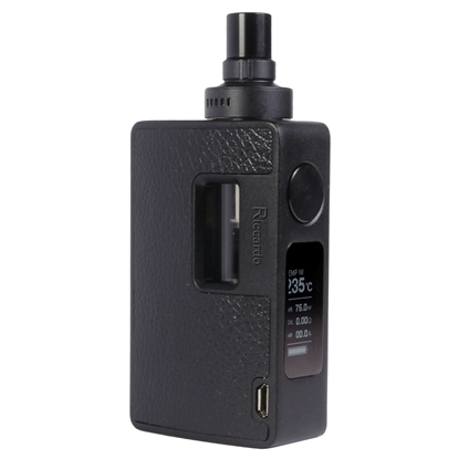 Joyetech eVic AIO Set - 75 Watt - 3,5 ml