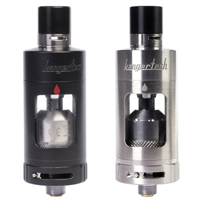 KangerTech ProTank 4 Evolved Clearomizer 5,0 ml