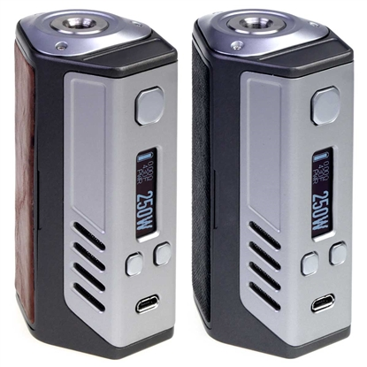Lost Vape Triade DNA 250W TC - Triple 18650 Box Mod