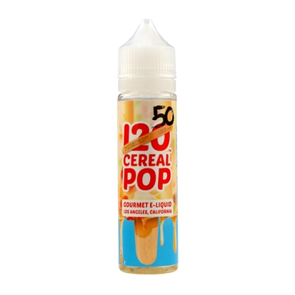 E-Liquid Mad Hatter - 120 Cereal Pop - 50 ml