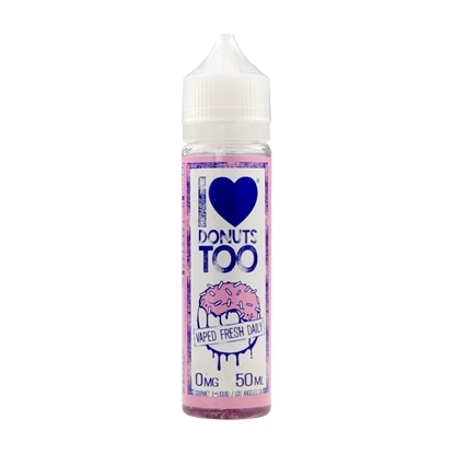 E-Liquid Mad Hatter - I Love Donuts too - 50 ml