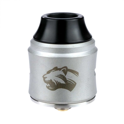 OBS Cheetah 3 RDA Verdampfer - Dripper- Troepfler - 25 mm
