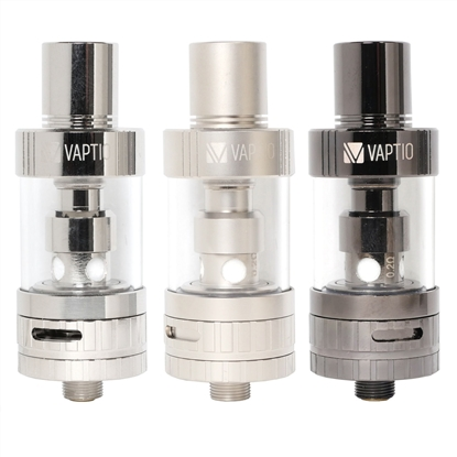 Vaptio PT1 Clearomizer