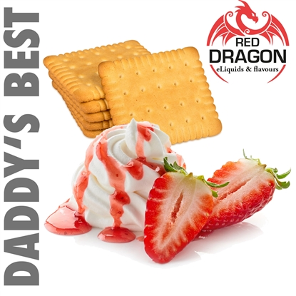 Aroma Konzentrat - Daddy's Best V2 by Red Dragon®