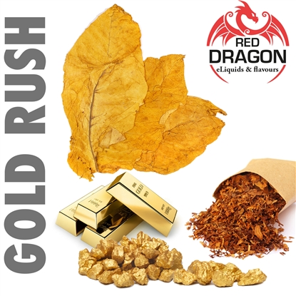 Aroma Konzentrat - Gold Rush by Red Dragon
