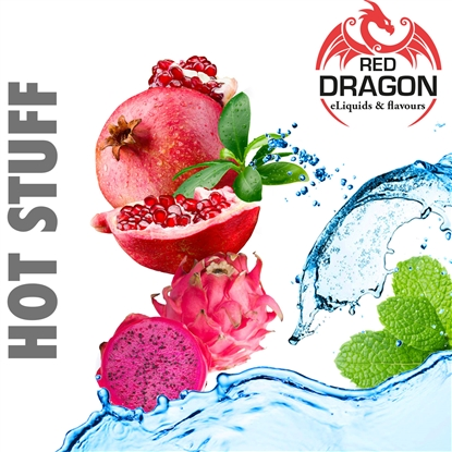 Aroma Konzentrat - Hot Stuff by Red Dragon®
