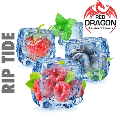 Aroma Konzentrat - Rip Tide by Red Dragon®