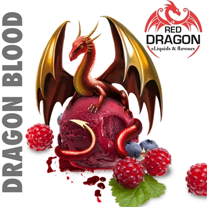 Aroma Konzentrat - Dragon Blood by Red Dragon®