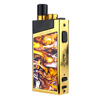 SMOK Trinity Alpha Kit - Pod-System - 1000 mAh - 2,8 ml