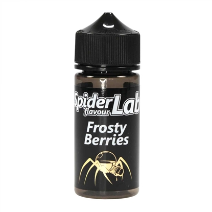 Spider Lab Aroma Konzentrat - Frosty Berries - 10 ml