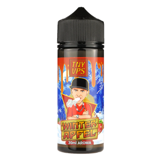 Tony Vapes E-Liquid Aroma Konzentrat - Winter Apfel - 30 ml