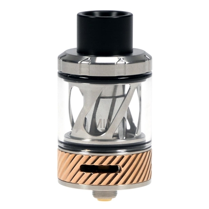 Uwell Nunchaku Clearomizer - 25 mm Ø - 5,0 ml