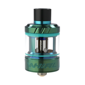 Uwell Whirl Clearomizer - 24 mm R - 3,5 ml DL/ MTL