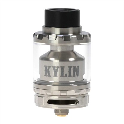 VandyVape Kylin RTA Clearomizer - 24 mm - 6,0 ml - DL