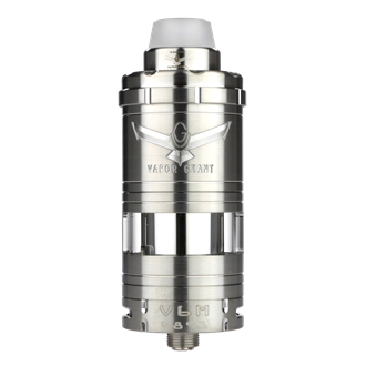 Vapor Giant V6 M Tank RTA - 25mm - 7,5/9,0ml Verdampfer