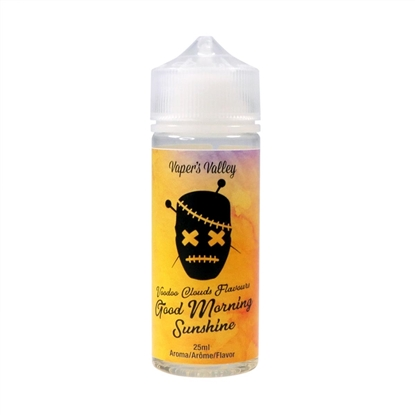 Vaper's Valley Aroma - Voodoo Clouds - Good Morning Sunshine