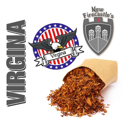 E-Liquid Virgina (USA) by New Firecastle
