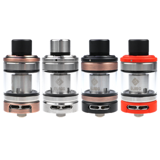 Wismec Elabo Clearomizer - 25 mmR - 4,9 ml - DL - by Sinuous