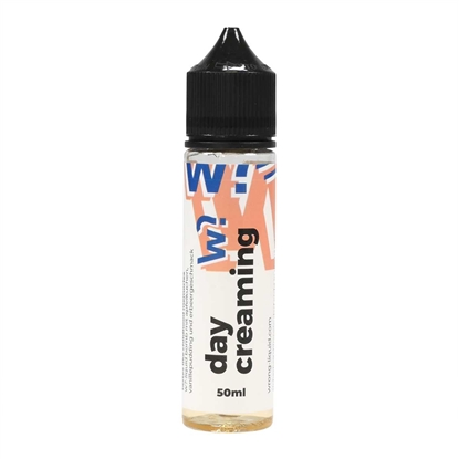 E-Liquid wrong - day creaming - 50 ml - DIY